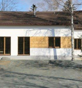 Дом, 306 м²