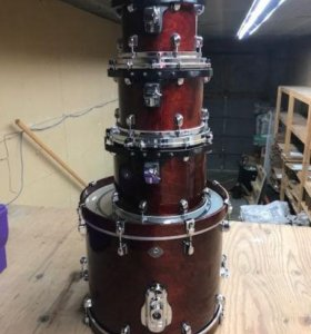 Tama Starclassic 4 шт. комплект барабанов (береза)