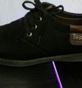 Туфли м жские