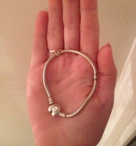 Продам браслет Pandora(оригинал)