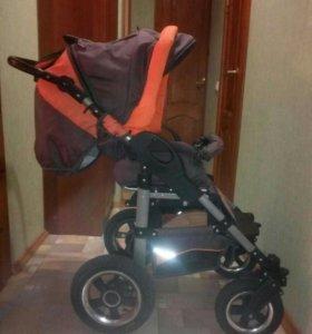 Детская коляска 2 в 1 фирмы RANGER