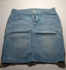 Юбка джинсовая Lewis
