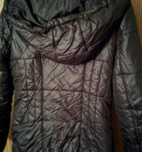 Куртка размер s,m