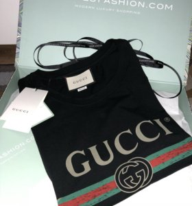 GUCCI футболка MUST HAVE