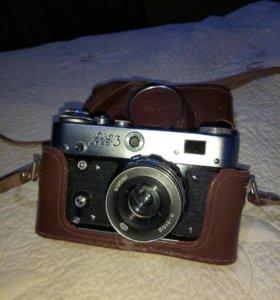 Фотоаппарат Фет3