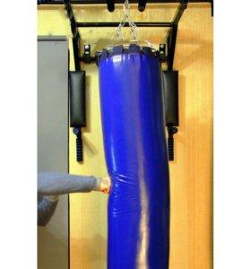 Боксерские мешки 10-90 кг + Кронштейны + Груши