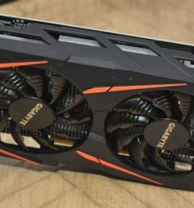 GIGABYTE AMD Radeon RX 550 2Gb