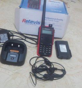 Retevis-RT5