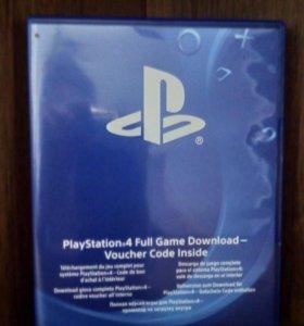 """Игра для PS4 """"Это ты!""""."""