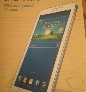 Samsung galaxy tab 3 sm-t211  в хорошем состоянии