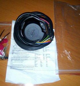 Комплект для подключения электрики к фаркопу
