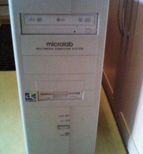 Продам ПК Pentium 4