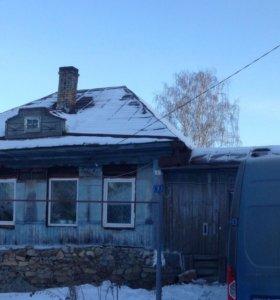 Дом, 58.4 м²