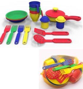 Набор посудки
