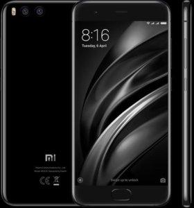 Обмен Xiaomi Mi 6 6/64 на OnePlus 5 6/64