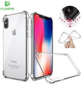 Чехол для iPhone 7 Plus / 8 Plus