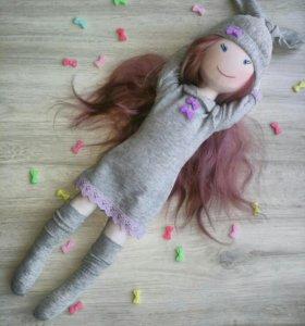 Интерьерные куклы .