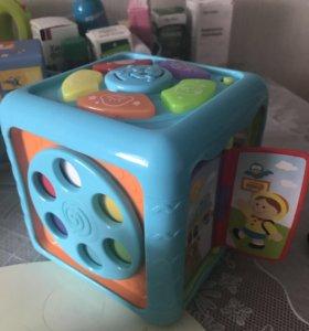 Игровой куб