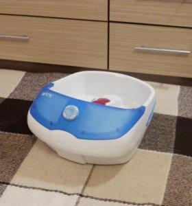 Гидромассажная ванночка для ног Nozomi MF-104.