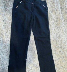 Новые утепленные брюки