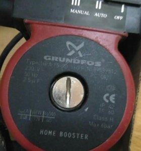 Электрический водяной насос Grundfos UPA 15-90 4.0