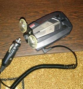 Радар детектор кобра ру860