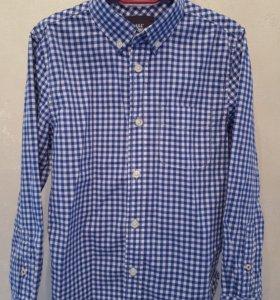 Рубашка H&M 134