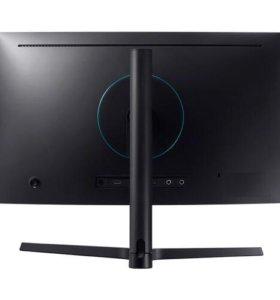 Монитор Samsung C24FG73FQI