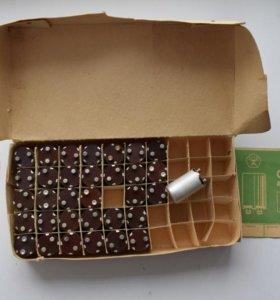 Стартёр для люминисцентных ламп 80С-220