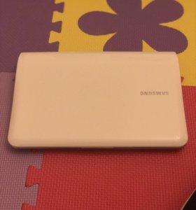 Ноутбук Samsung : NP-NF210