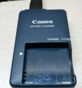 Зарядное устройство для фотоаппаратов canon - Б/У