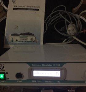 Processor Stimulator st 100