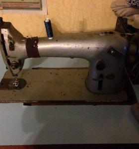 Машинка промышленная швейная 1022кл