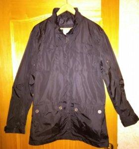 Куртка мужская 48-50 НОВАЯ