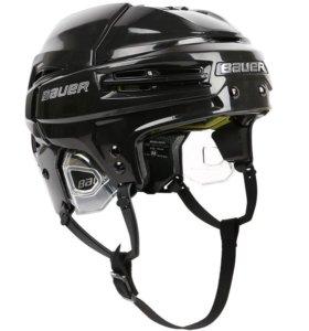 Новый хоккейный шлем BAUER RE-AKT 100 SR