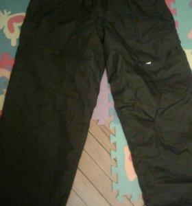 Сноубордические горнолыжные штаны
