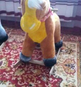 Продаются Коняшки детские