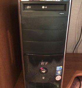 Компьютер(весь комплект)