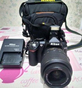 Фотоаппарат Nikon 📷 📸😋
