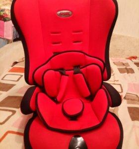 Авто кресло SIGER
