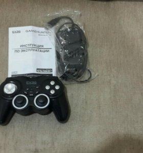 Геймпад EXEQ GameHunter HY-585