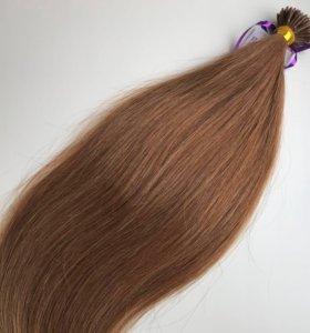 Натуральные волосы для наращивания