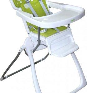 Детское кресло стульчик для кормления Geoby 05Y280