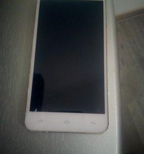 Fly IQ4515 Qaud обмен на iphone 5s