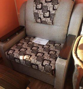 Кресло-кровать Новая