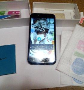 Телефон Umi Rome X