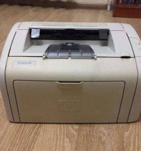 HP LaserJet 1080