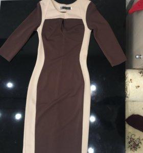 Вечернее платье( Donna Saggia)