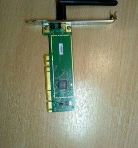 Wi-Fi D-Link dwa-525