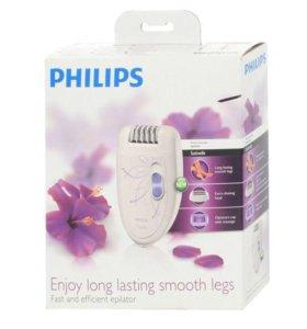 Эпилятор philips-hp6403-00